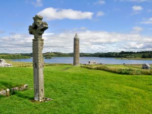 Shrines, Abbeys and Holy Wells of Ireland